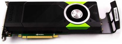 Lenovo Nvidia Quadro M5000 8GB GDDR5 (256Bit) DVI/4xDP (4X60K74299)