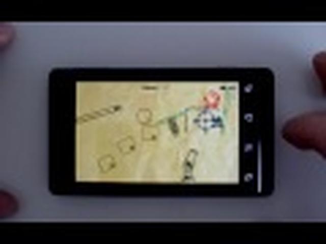 Shoot U! - Gra na Androida