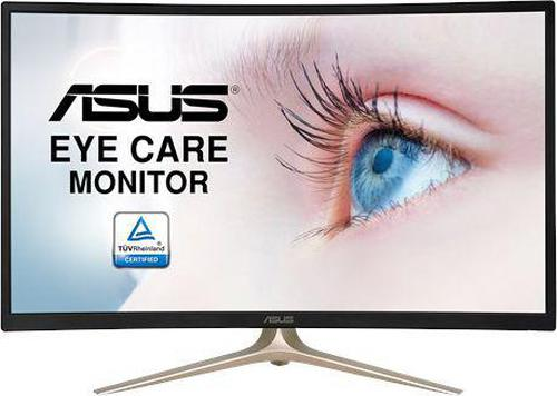 ASUS VA327H Curved [EYE CARE]