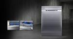Samsung WaterWall - Przełomowa Zmywarka Firmy Samsung