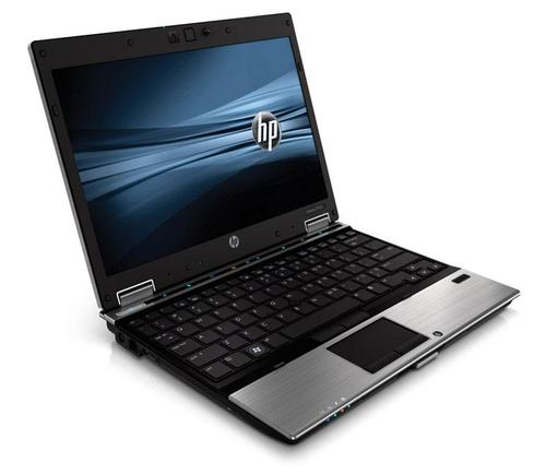 HP EliteBook 2540p (160GB)