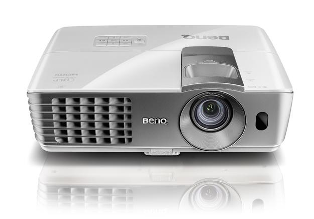BenQ W1070