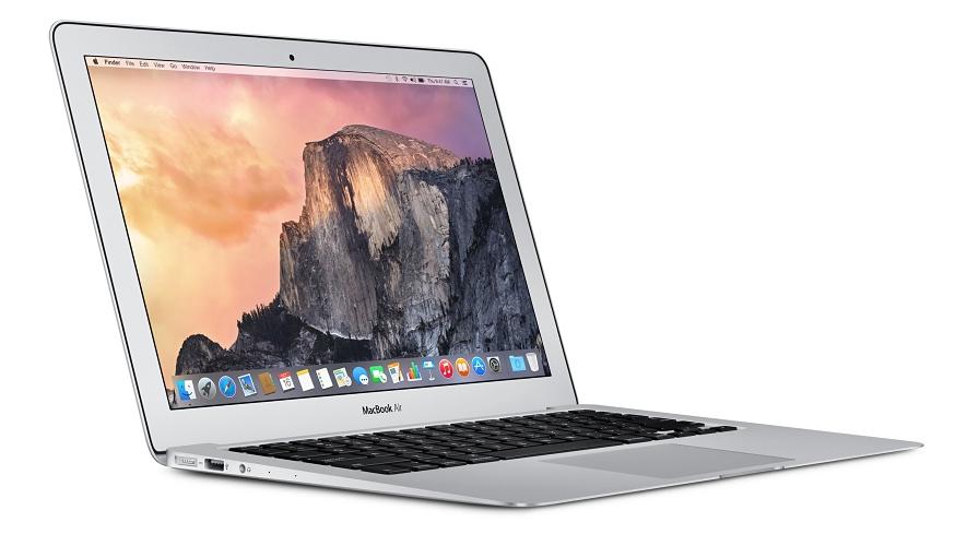 Apple MacBook Air MJVE2ZE/A