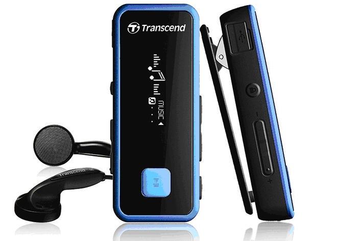 Transcend MP350 8GB