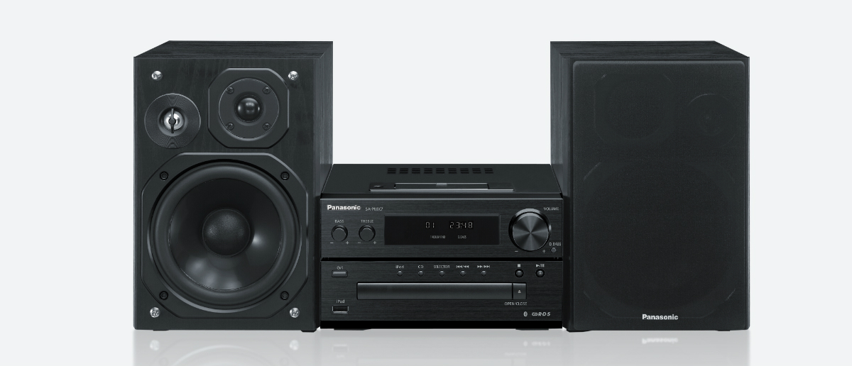 Panasonic SC-PMX7