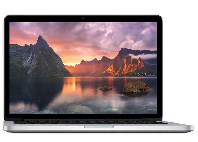 Apple MacBook Pro MF839ZE/A