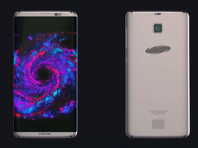 samsung galaxy s8 #3