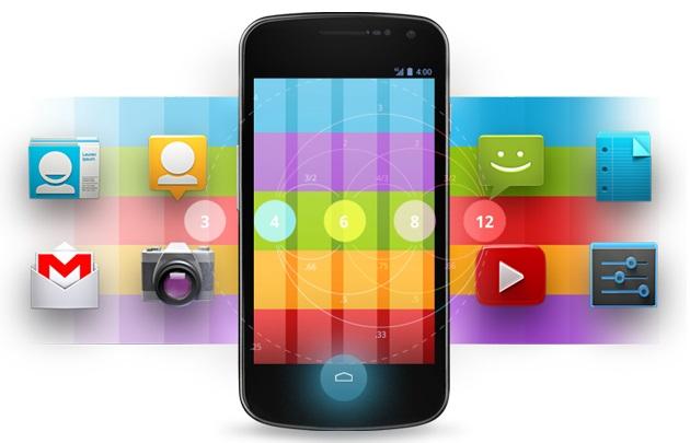 popularne aplikacje na androida