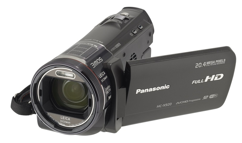 kamera #2