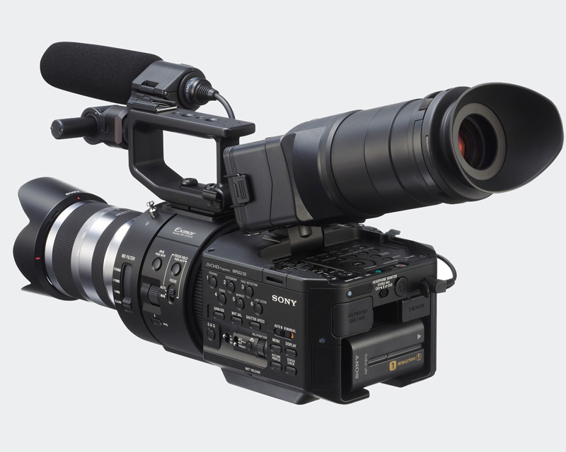 kamera #1