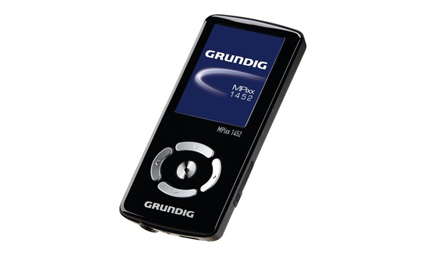 GRUNDIG MPIXX 1452