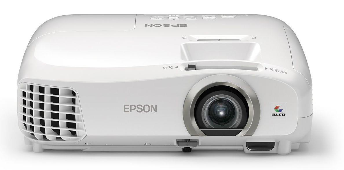 Projektor z rozdzielczością Full HD