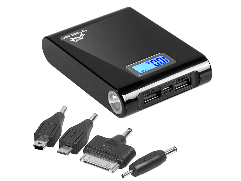 powerbank od tracera