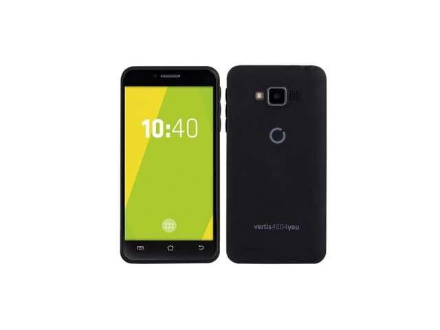 Overmax Vertis 4012 You - tani i solidny smartfon