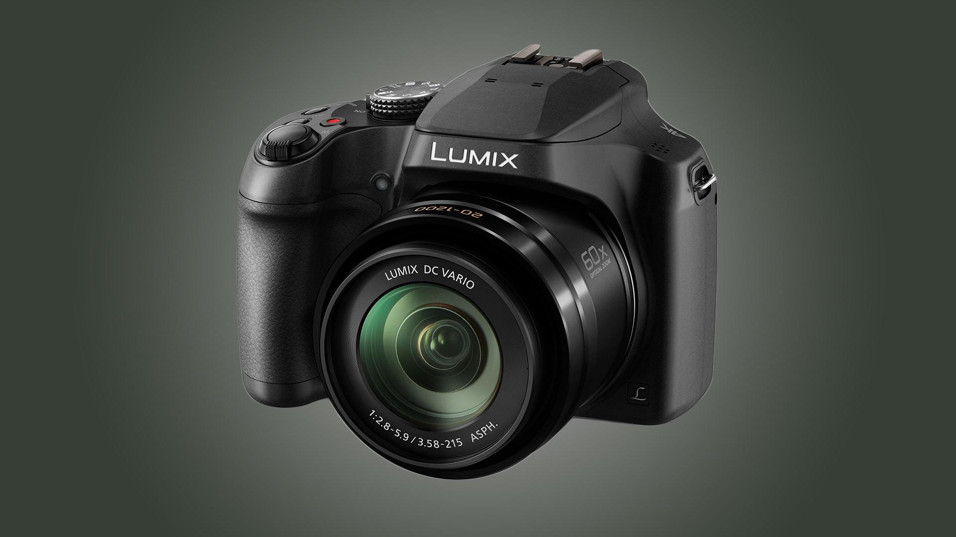 najlepszy aparat na rynku