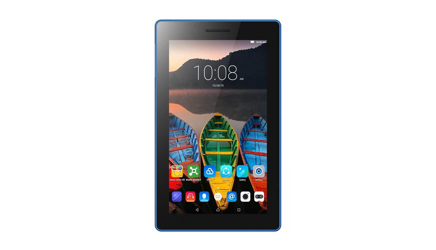 Niewielki, 7-calowy tablet od Lenovo