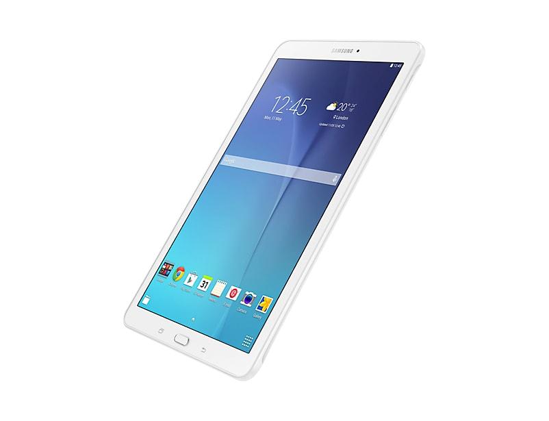 Samsung to konkretna marka, nie mogło zabraknąć zatem tabletu Galaxy