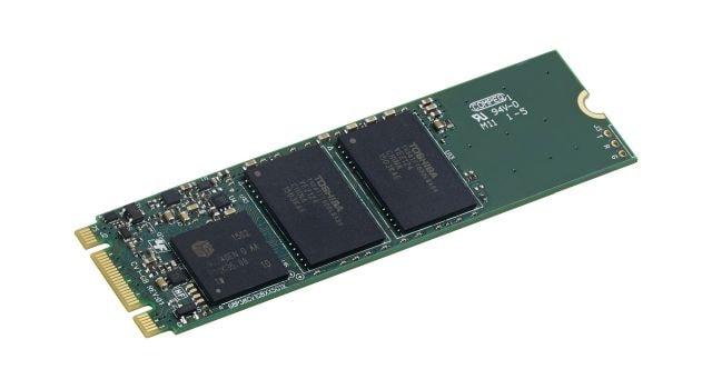 Niedrogi i wydajny - dysk SSD od Plextor