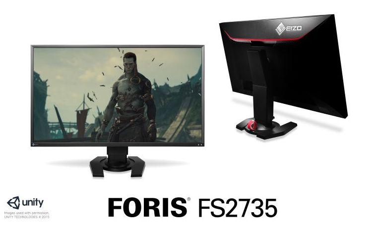 Eizo FS2735