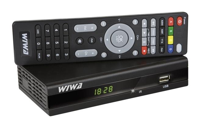 Wiwa HD-158