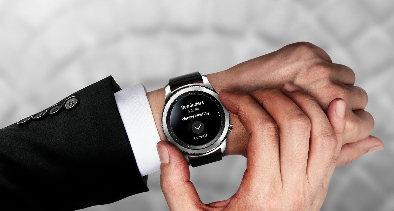 Samsung Gear S3 SM-R770 Classic