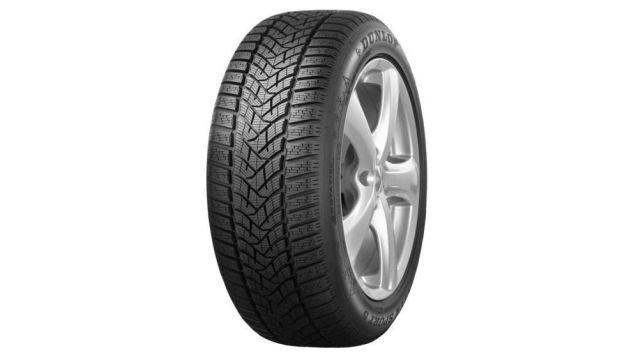 Dunlop Winter Sport 5 225/45 R17 91 H MFS