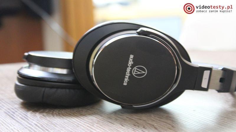 Audio-technica ATH MSR7 NC