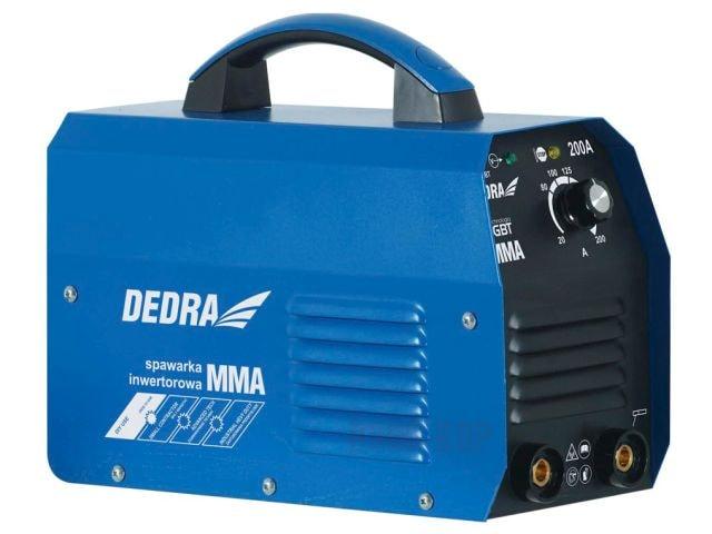 Drugi model w rankingu od firmy Dedra