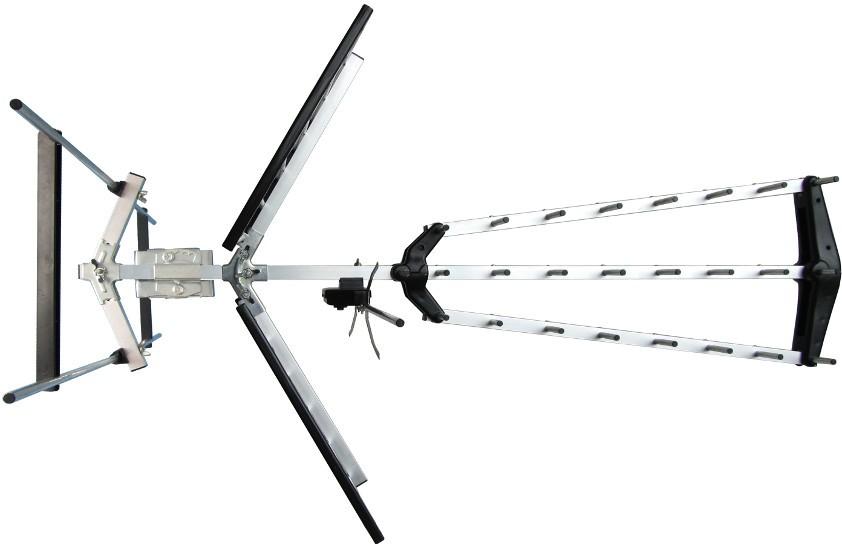 OPTICUM AX 1000 DVB-T UHF