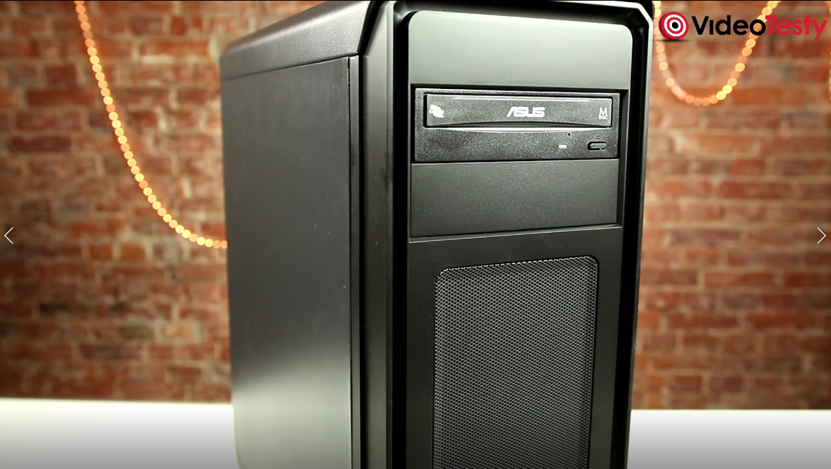 Wygląd Komputera Morele ELITE G3060