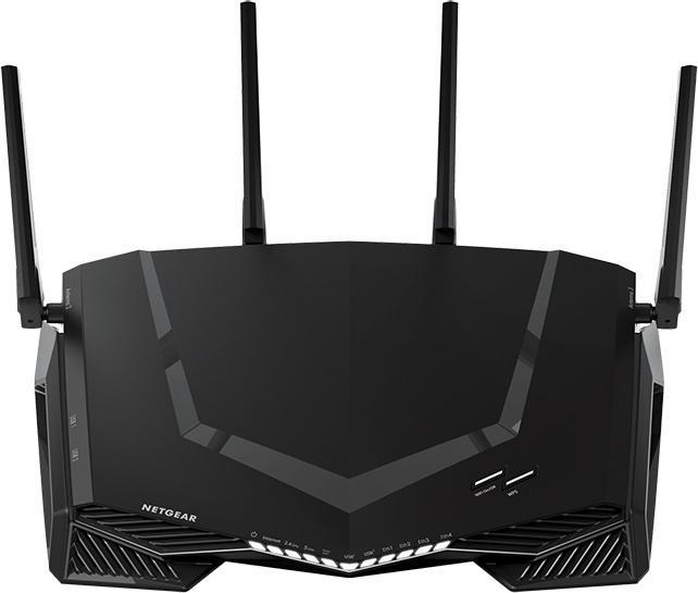 Router XR500 przodem