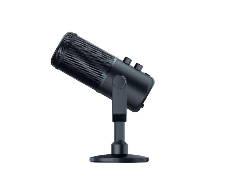 Mikrofon Razer Seiren Elite bokiem