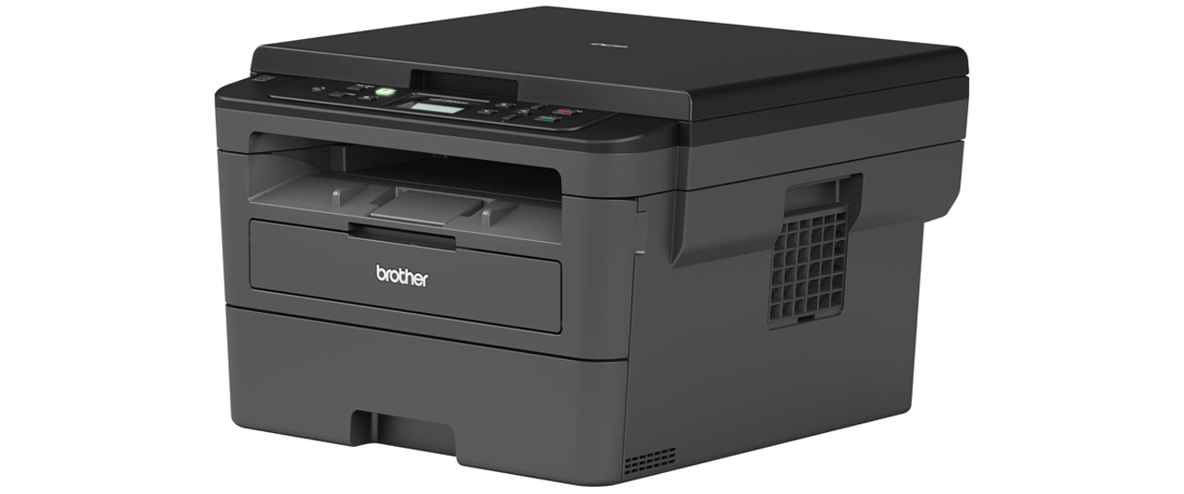 Brother DCP-L2532DW bok