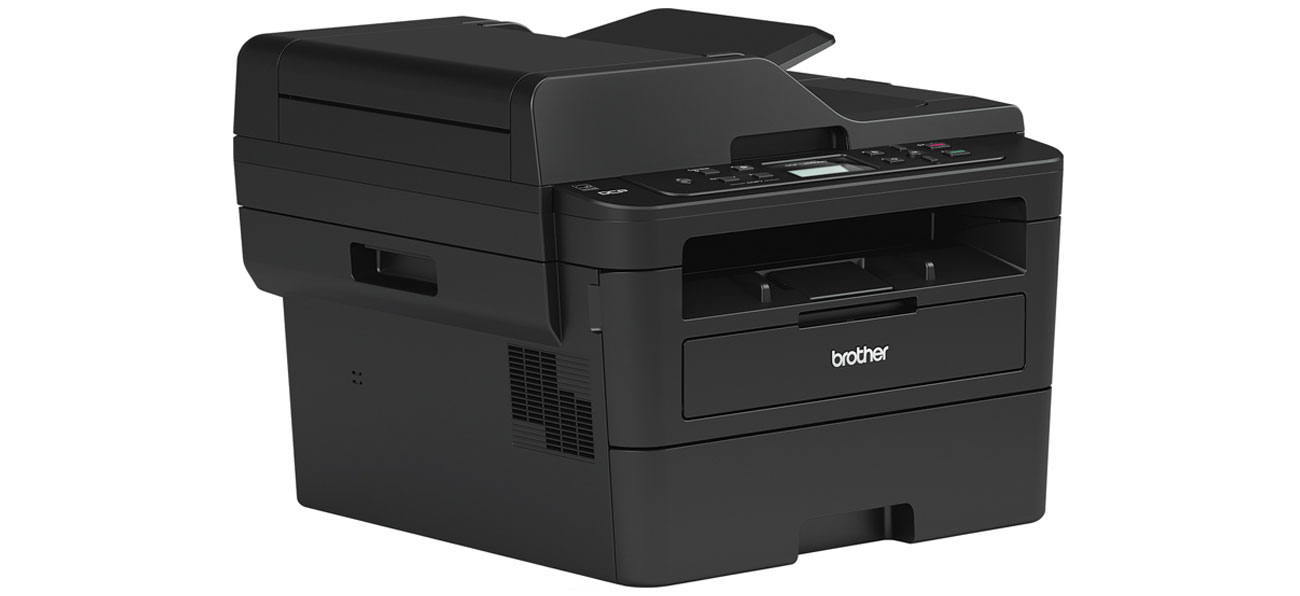 Brother DCP-L2552DN bok