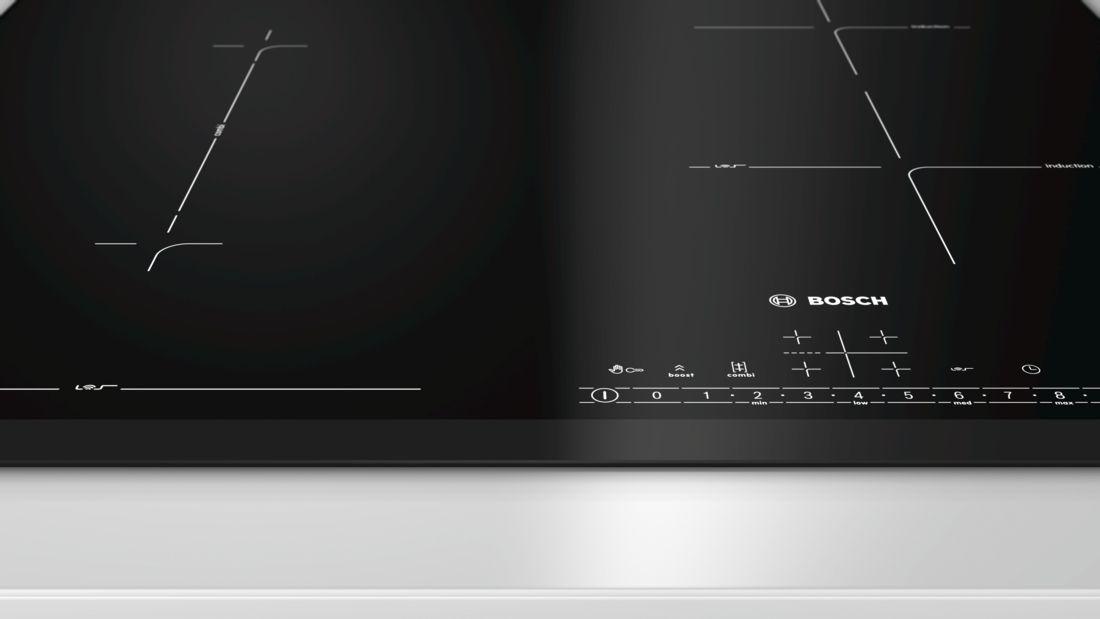 Bosch PVS651FC1E widok