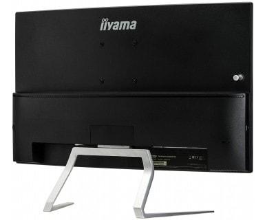 Iiyama G-MASTER G3266HS-B1 tył
