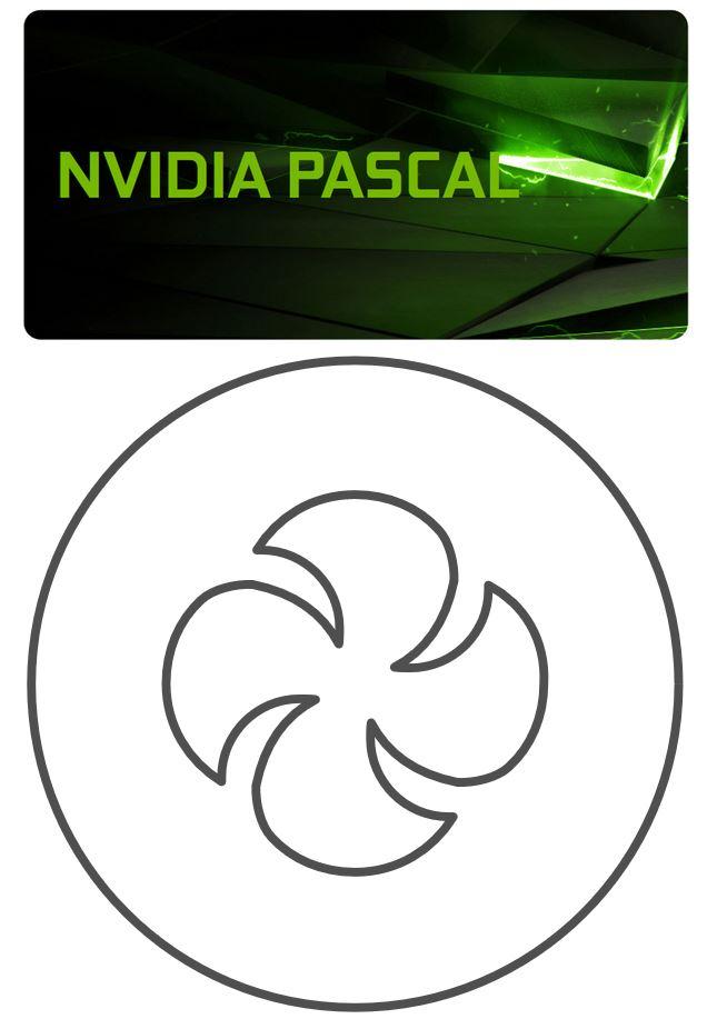 Inno3D iChill GeForce GTX 1080 Ti X3 posiada system chłodzenia z najwyższej półki.