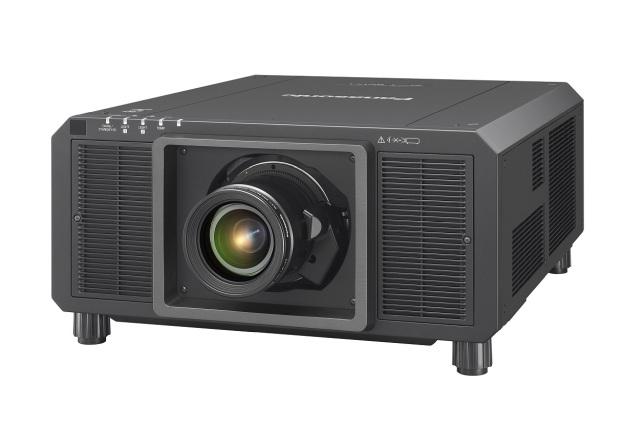Panasonic PT-RQ22K to zaawansowany projektor dla biznesu i firmy.