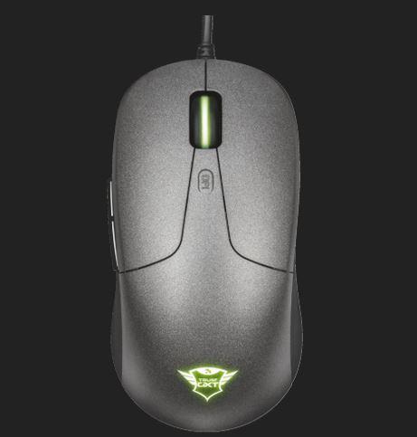 Tak prezentuje się myszka GXT 180.