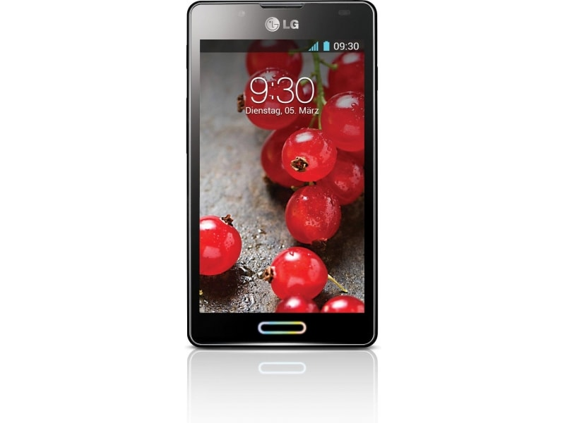 LG Swift L7 II P710 wygląd
