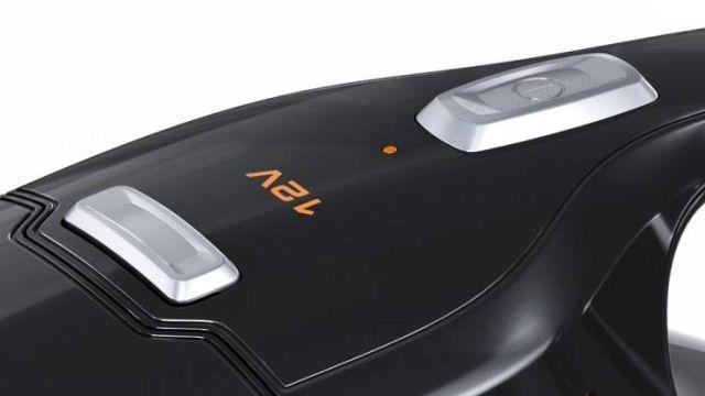 Electrolux zB5112 Rapido power