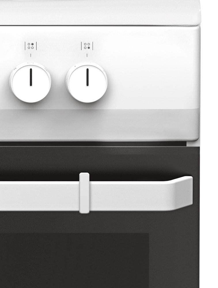 Amica 58EE1.20(W) design