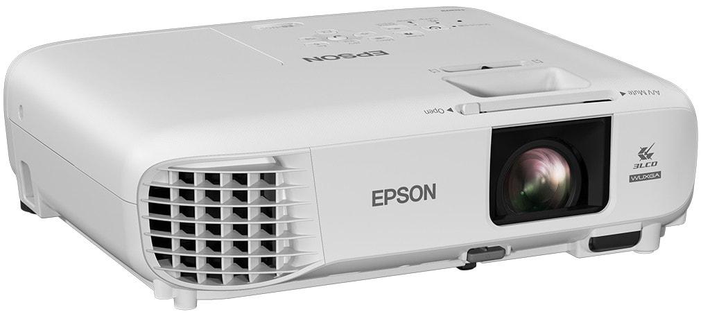 Epson EB-U05 design