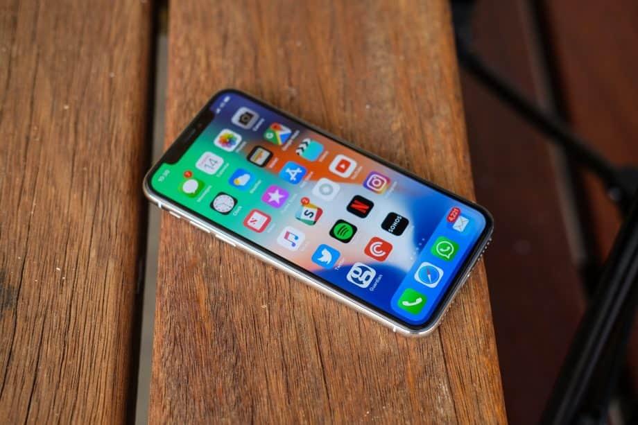 Najlepszy iPhone