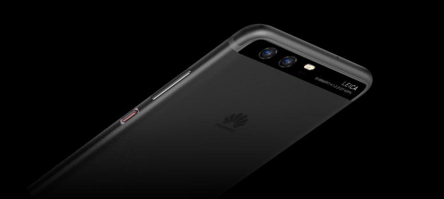 Aparat Leica Huawei P10