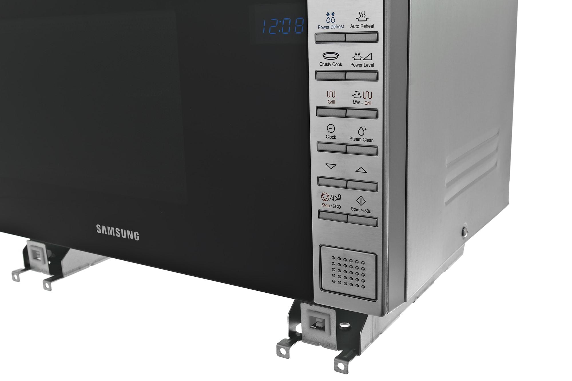 Samsung FG87SUST design
