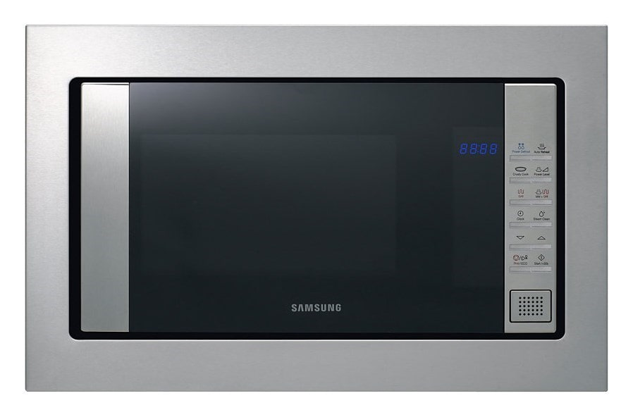 Samsung FG87SUST wygląd