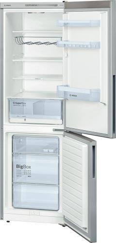 Bosch KGV36KL32 wygląd