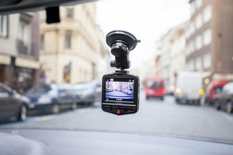 LAMAX DRIVE C3 w aucie