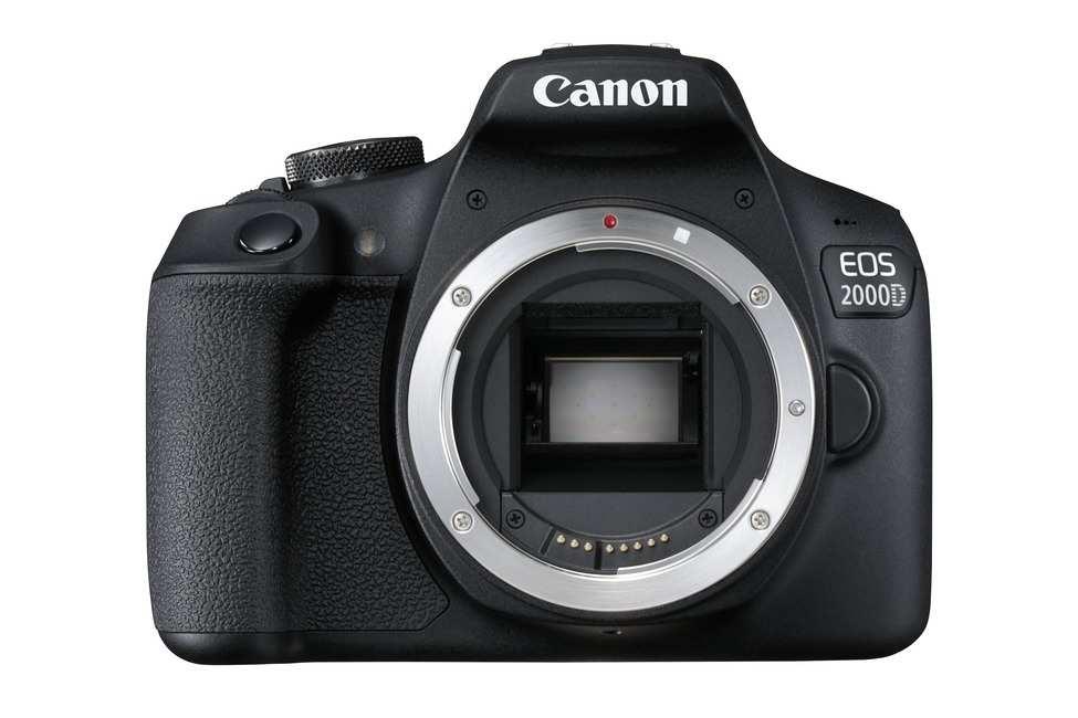 Canon to sprzęt dla profesjonalistów.